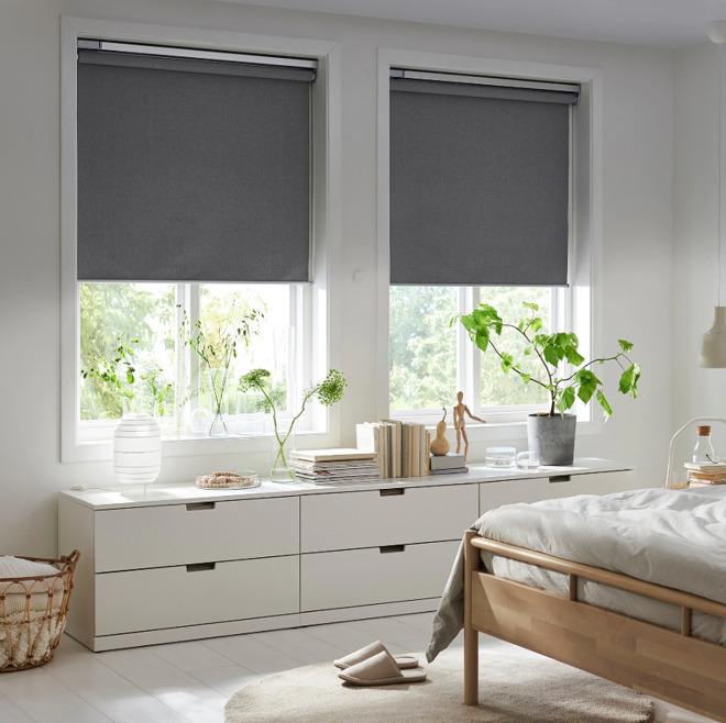 Ikea Smart Shades