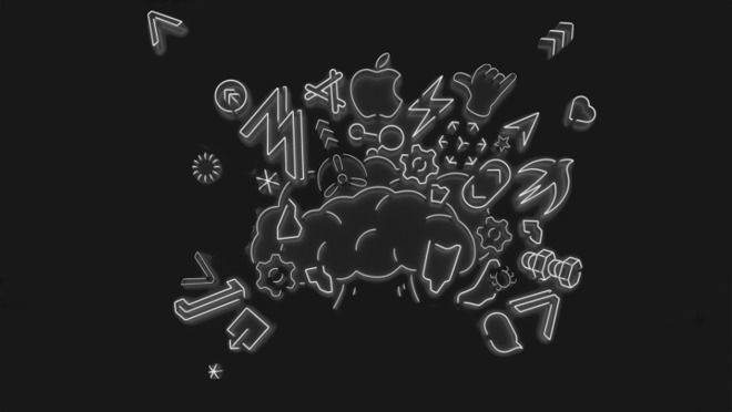 From Animoji to TestFlight: Apple's four WWDC images are