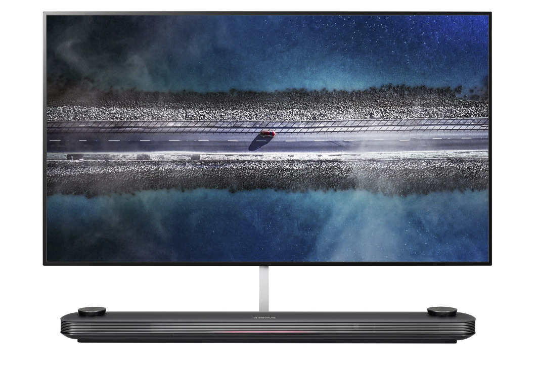 LG OLED smart TVs with HomeKit and AirPlay 2 support start shipping in April starting from $2,499