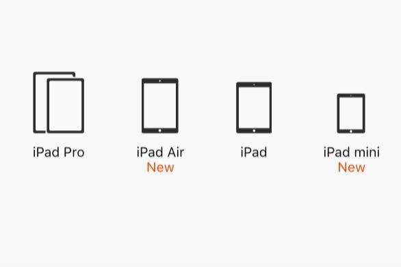 photo of iPad, iPad Air, iPad mini, iPad Pro: How to choose the best iPad for your needs and budget image