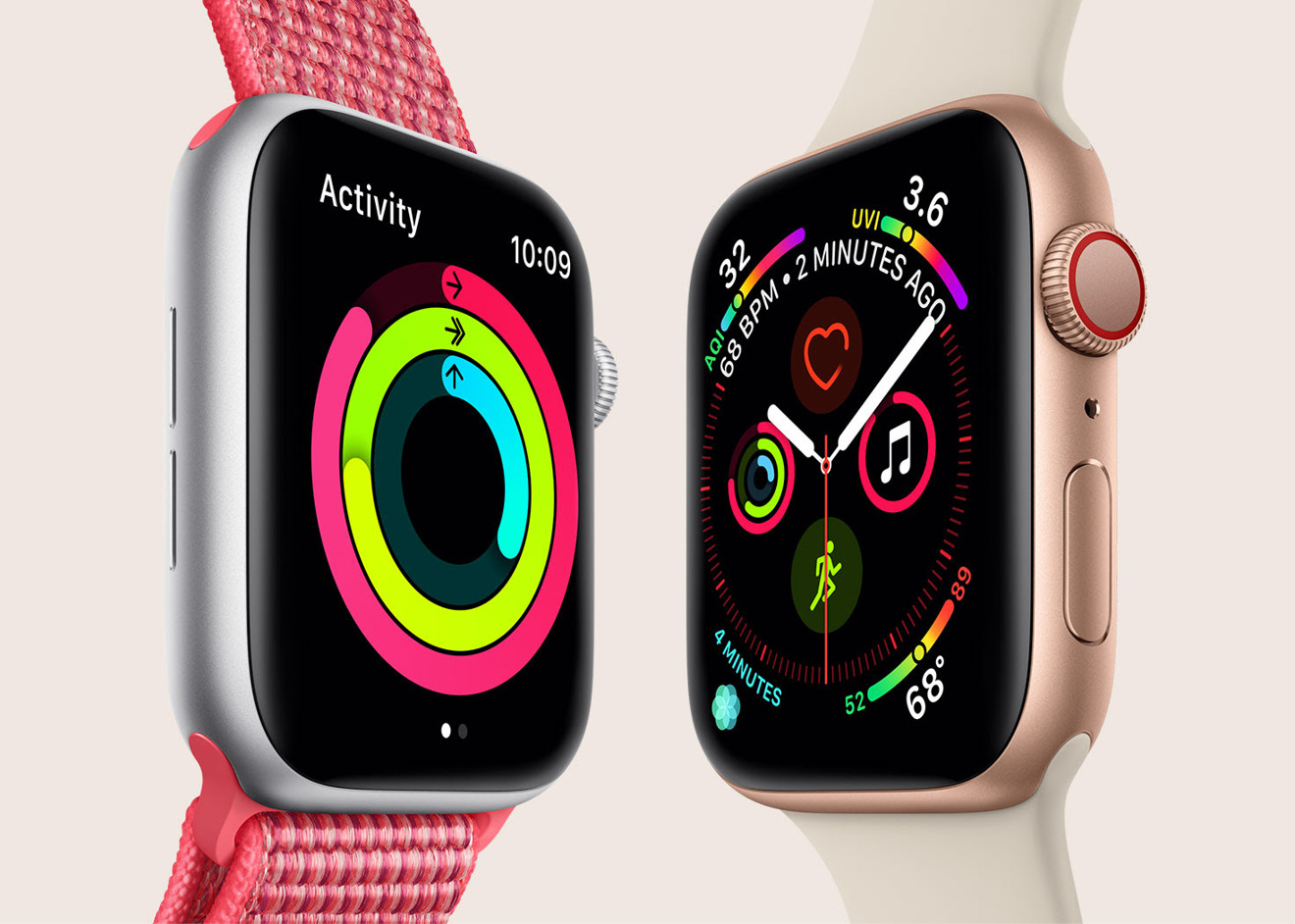 Apple Watch forecast to hit 27.5 percent of all smartwatches by 2023