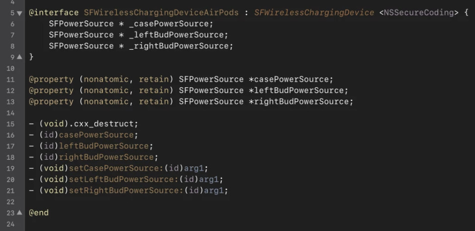 References to AirPower in the sixth iOS 12.2 developer beta (via 9to5mac)