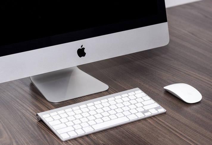 Your Mac could wirelessly power keyboards and mice at a distance in the future