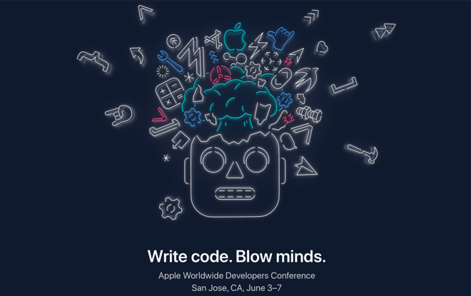 WWDC 2019 ticket emails going out to lottery winners