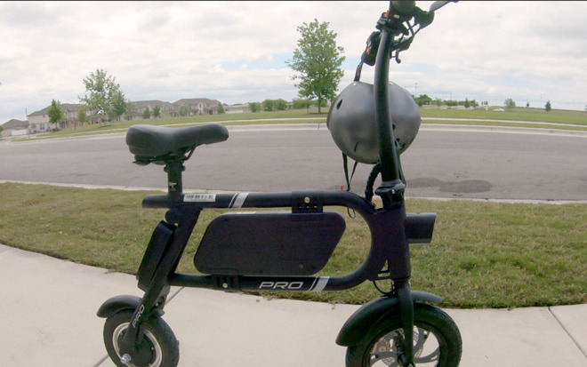 SwagCycle Pro