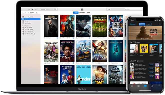 Apple's video service will treat original content as loss-leader for subscriptions