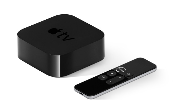 How to pair apple tv remote 2020