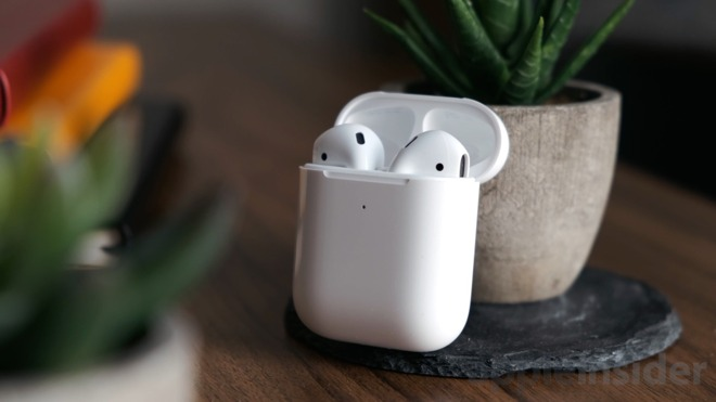 509ea66e7f7 Tips, tricks, and customizations for your new AirPods