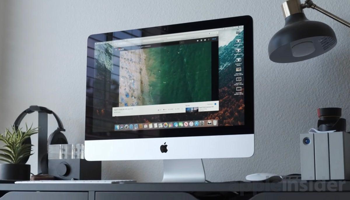 iMac, iMac 4k, iMac 5k, or iMac Pro - which iMac should you buy?