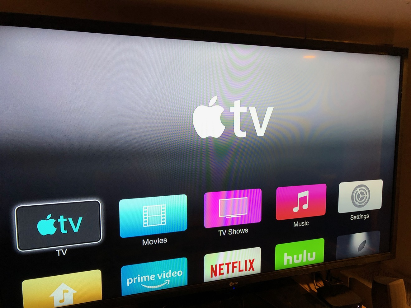 The new TV App is coming to third generation Apple TV hardware