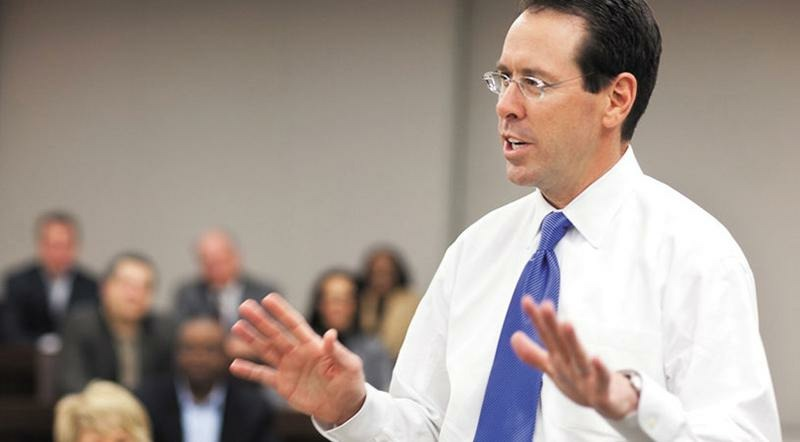 AT&T CEO Claims HBO will Glean Consumer Data from Apple TV Viewers