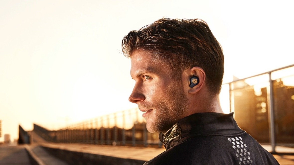 Jabra's Elite Active 65t.