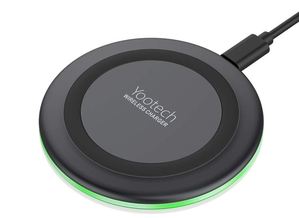 Yootech Wireless Charger for Apple iPhone
