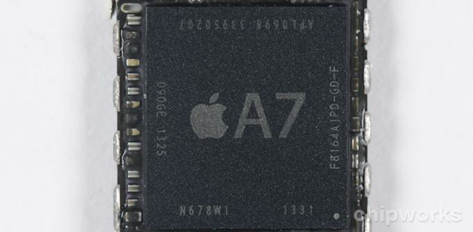 Apple engineer who led development of A7 through A12X chip cores departs company