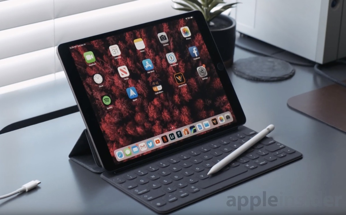 These Are The Best Features In The 2019 IPad Air