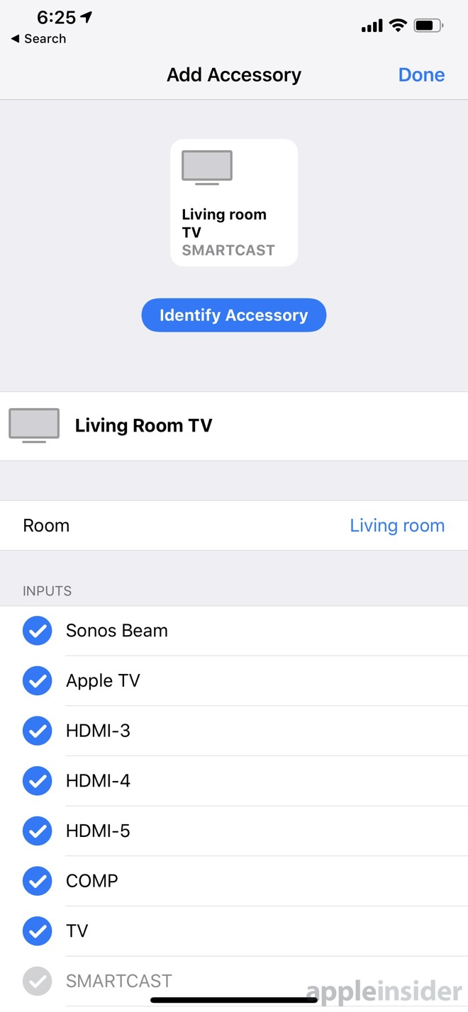 Vizio SmartCast 3 beta with HomeKit and AirPlay