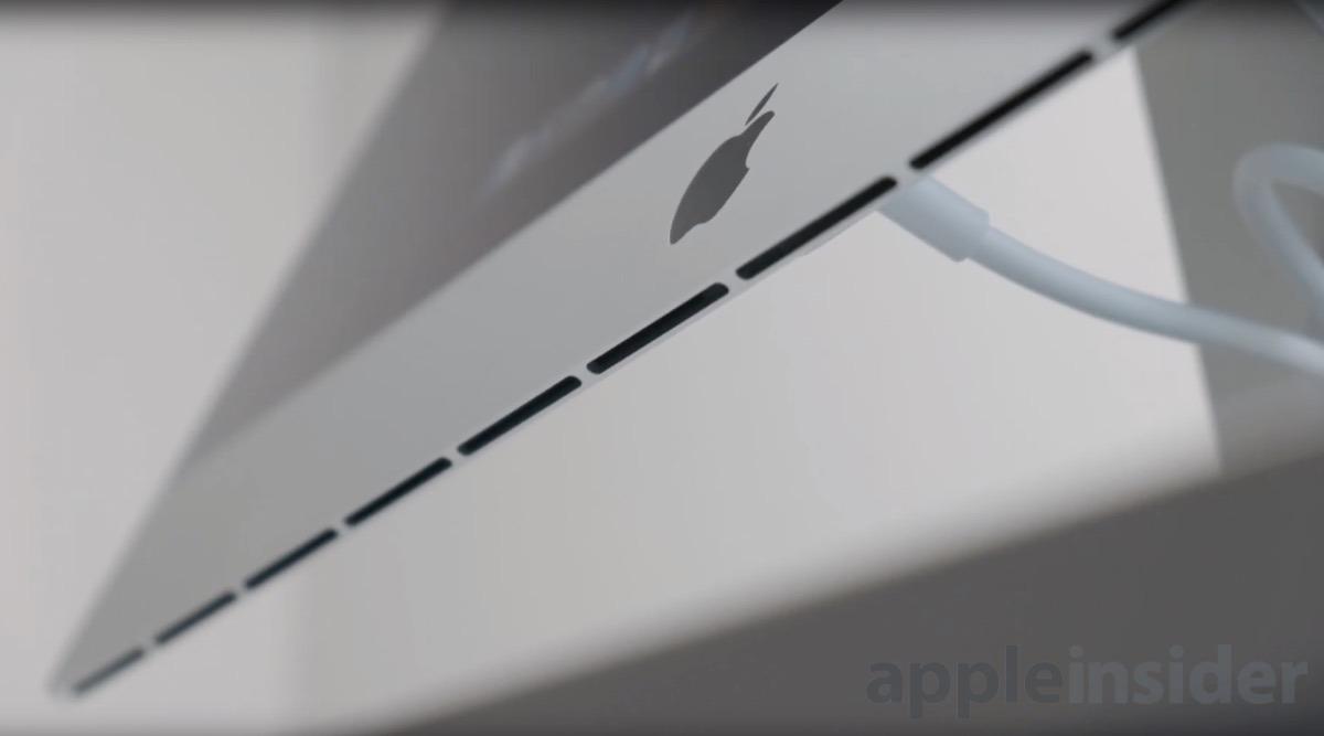 2019 21.5-inch iMac 4K