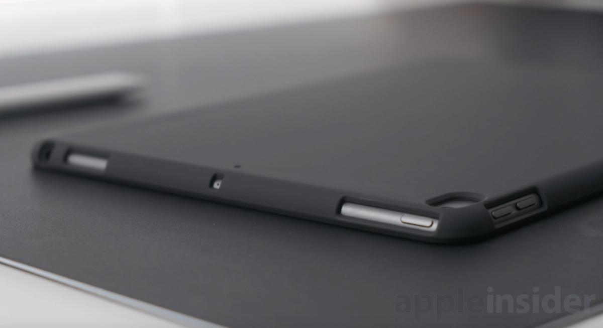 iPad Air with the KOHMO Companion Case