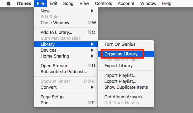 It takes some thought, but you can move your iTunes library off your Mac's startup drive