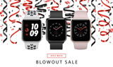 Apple Watches on sale for $199 with free 2-day shipping