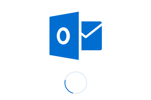 It's specifically Outlook.com accounts that have been affected.