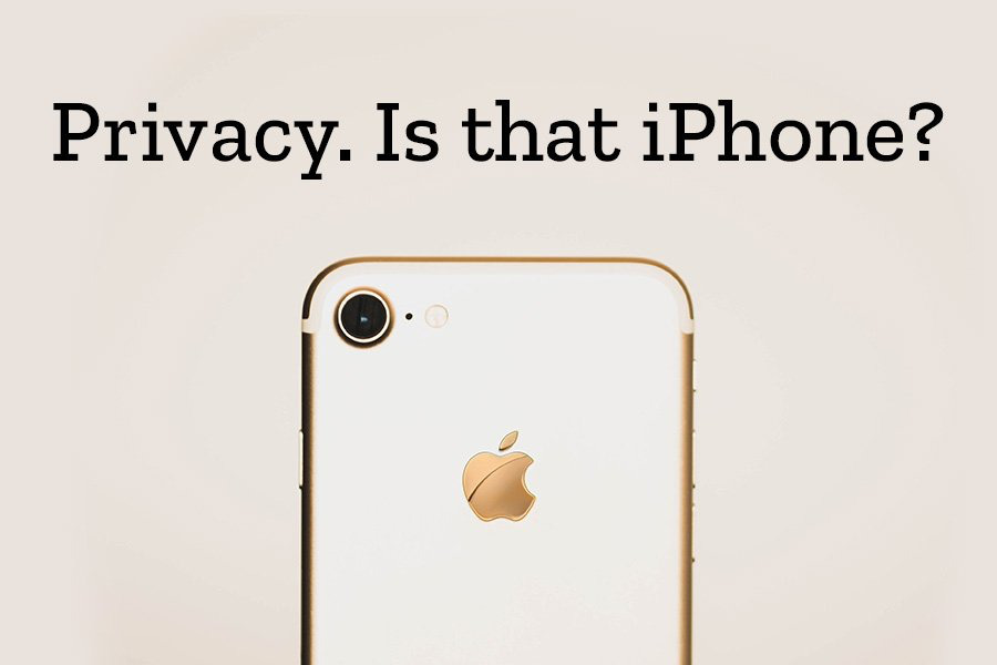photo of Editorial: Mozilla's anti-Apple privacy petition call is misguided and unnecessary image