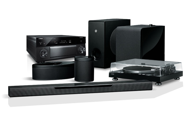 Yamaha to deliver AirPlay 2 support to 14 home audio