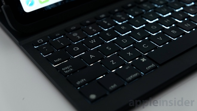 Review: Logitech Slim Pro Folio is a great iPad keyboard