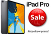 Amazon issues even steeper markdowns on Apple's 11-inch iPad Pro, delivering record low prices