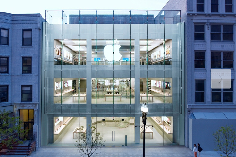 Student sues Apple for $1 billion over false arrest linked to facial recognition tech
