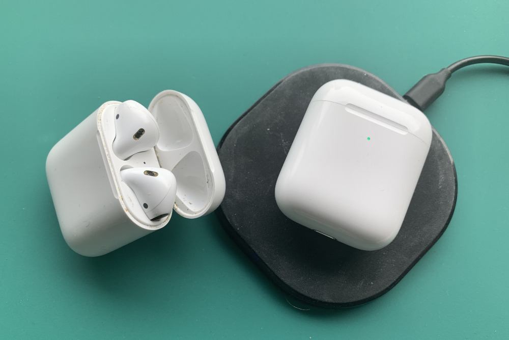 How To Reset Your Old Airpods When You Ve Bought A New Set