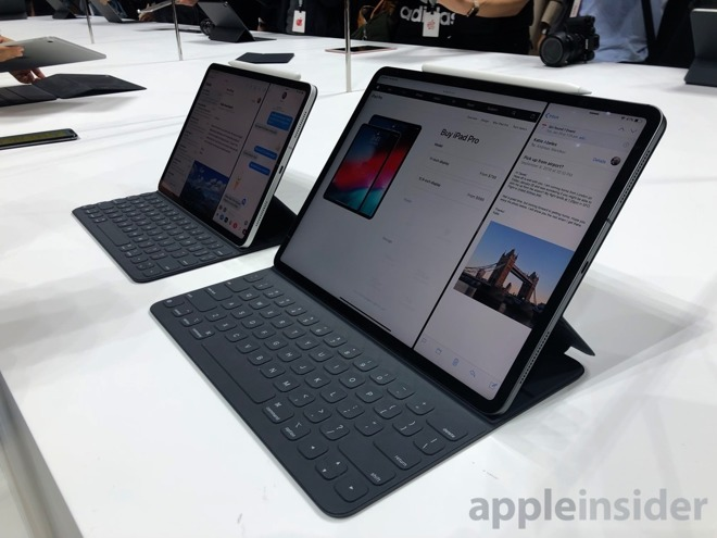 Mouse support over USB-C could arrive for iPad Pro in iOS 13