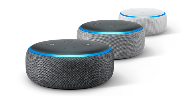 Alexa voice recognition audit teams had access to customers' location data