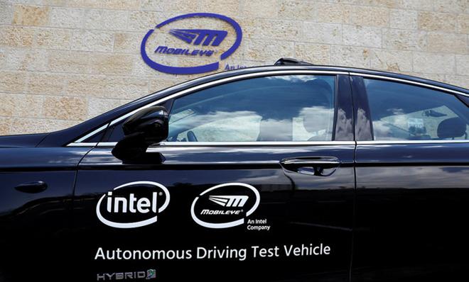 Intel lays off dozens from autonomous vehicle program