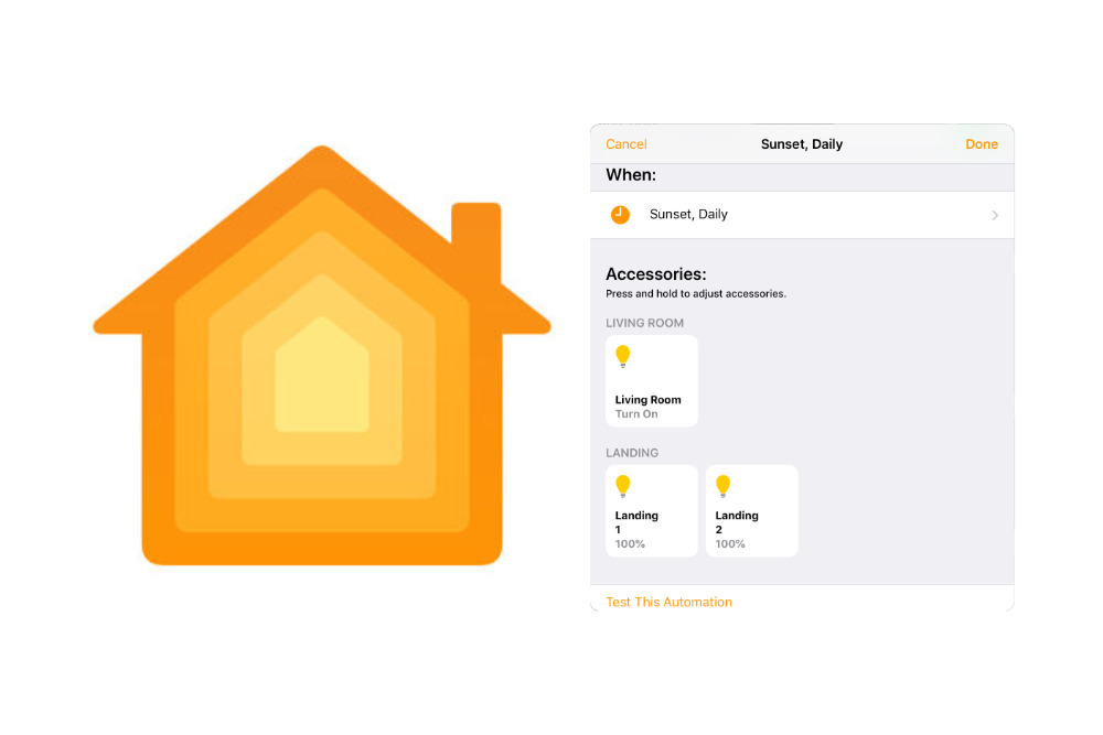 How to make HomeKit work for you automatically with scenes and automations
