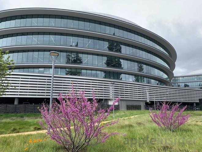AC3: Apple's insatiable appetite for office space devours