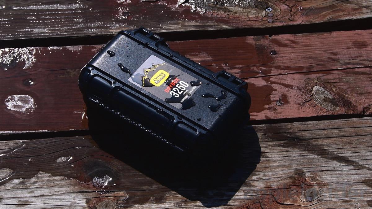 OtterBox Dry Box