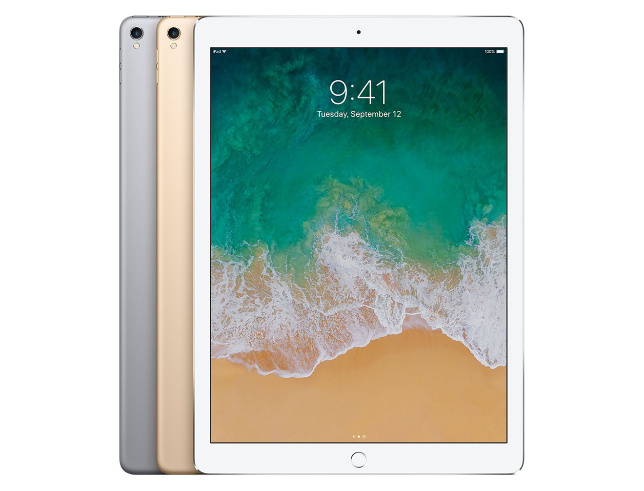 Apple iPad discounts