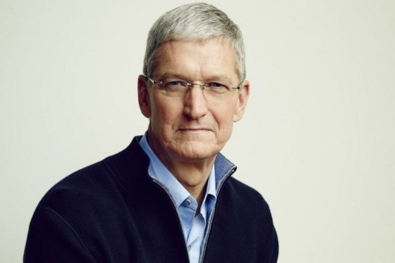 Apple is a 'Consumer Company' and not a Normal Tech Firm, Suggests Tim Cook