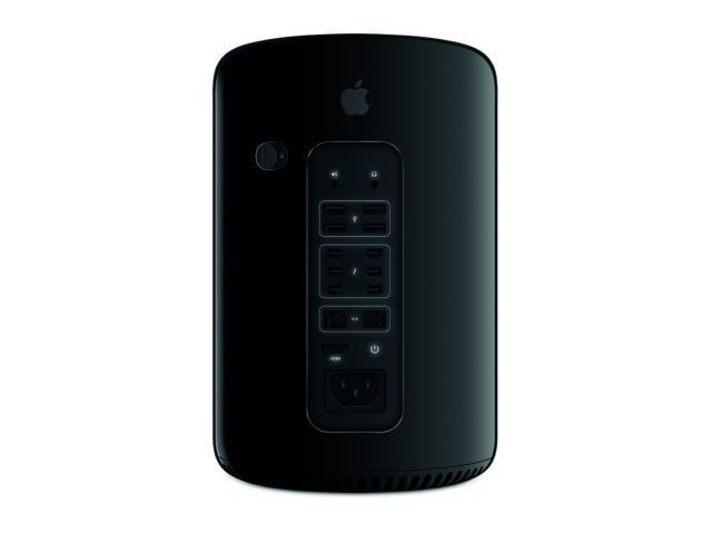 The 2013 Mac Pro doesn't have many upgrade options.