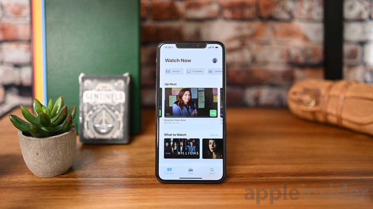 These are all the new features found in iOS 12.3