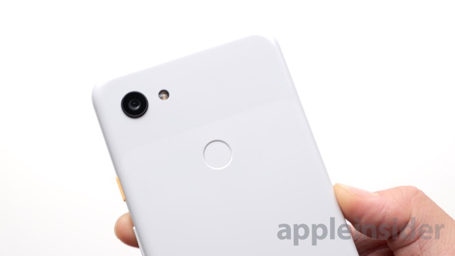 Editorial: With sales falling backward, Google's Pixel 3a
