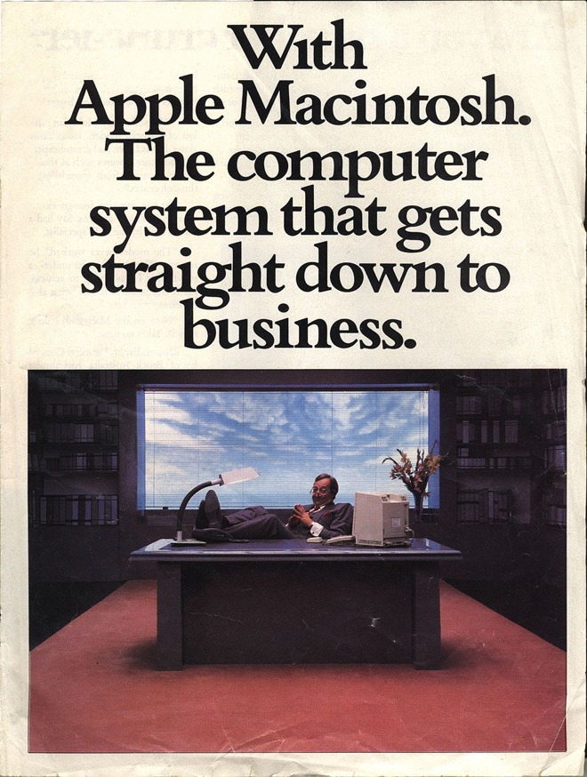 How Apple's Macs lost an early lead in video gaming