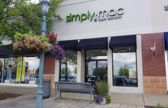 Simply Mac in Montgomery, Alabama