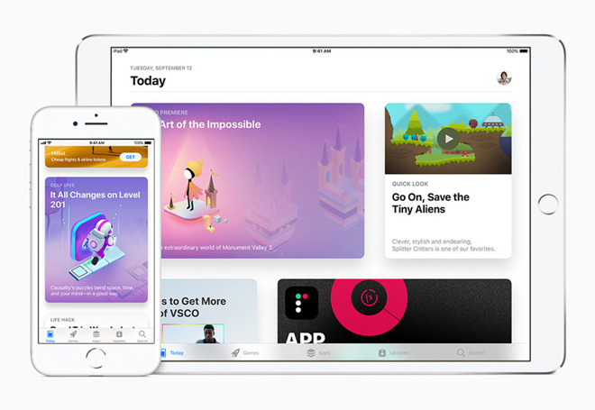 photo of App Store antitrust lawsuit predicted to impact Apple stock price for years image