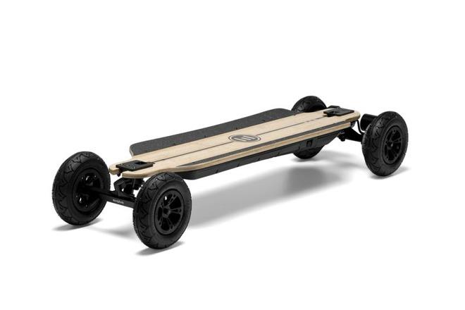 Evolve Bamboo GTR