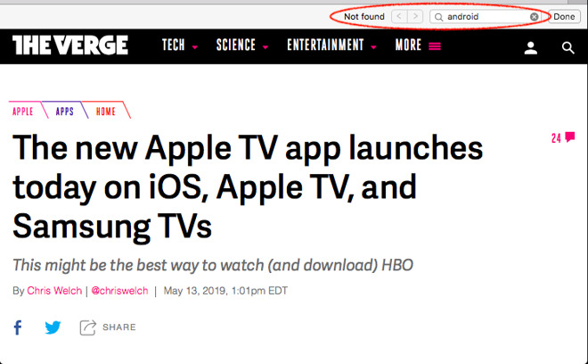 Editorial: Why Apple's first port of the new TV app isn't to