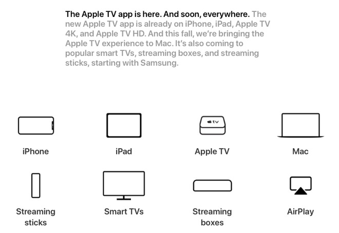 Editorial: Why Apple's first port of the new TV app isn't to Android