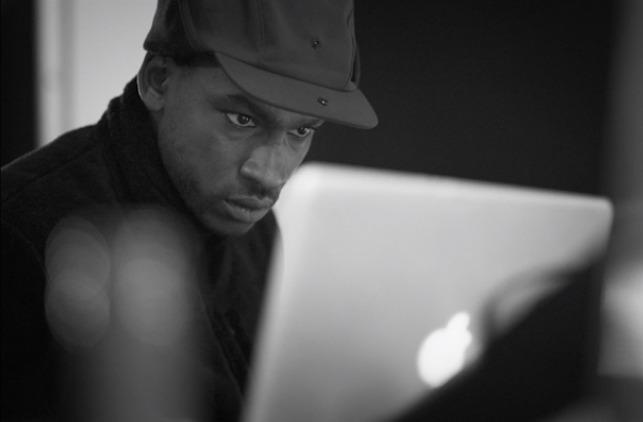 MacBook Pro music