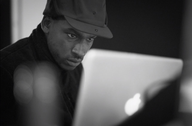 Apple launches UK-only 'Behind the Mac' page promoting Mac music making